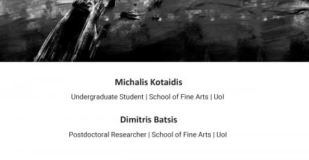 XIII FLORENCE BIENNALE_M.Kotaidis & D. Batsis – Gather